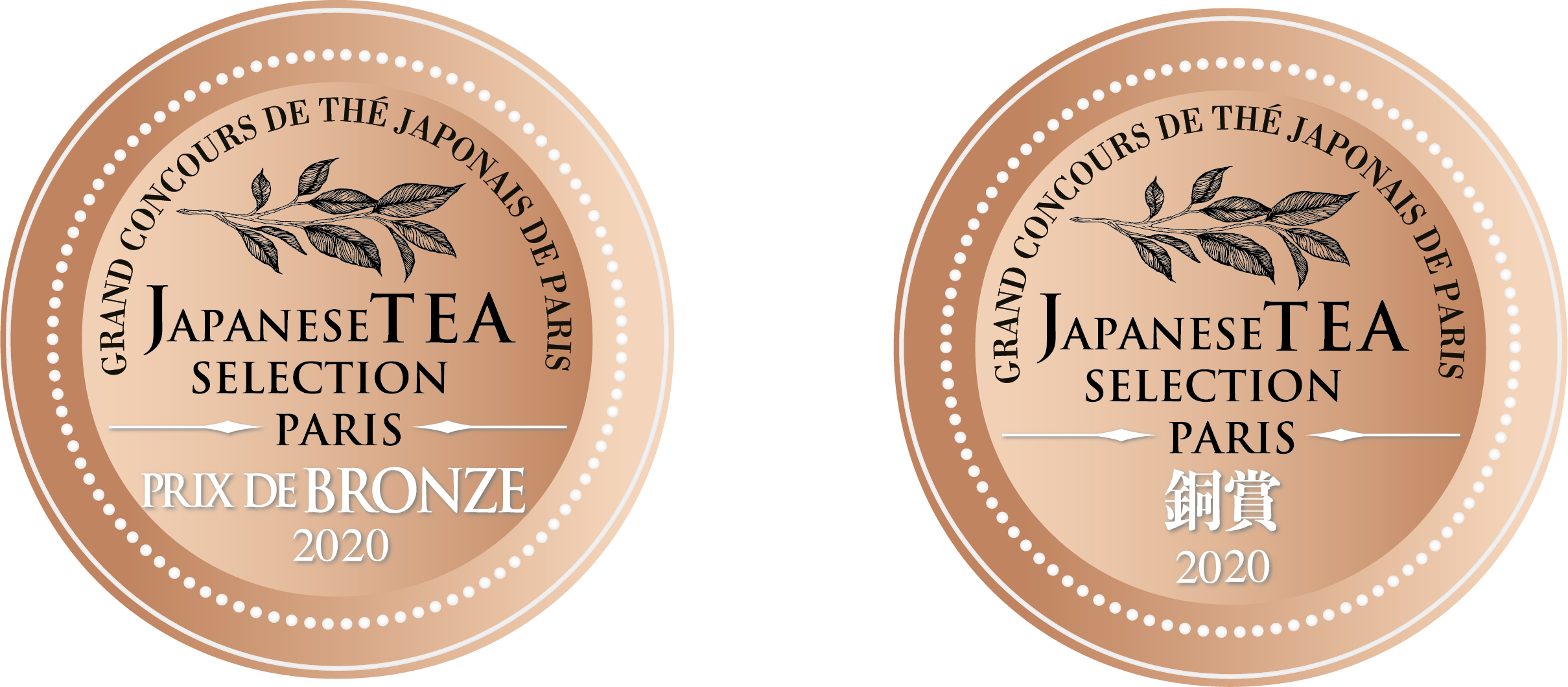 Bronze Prize