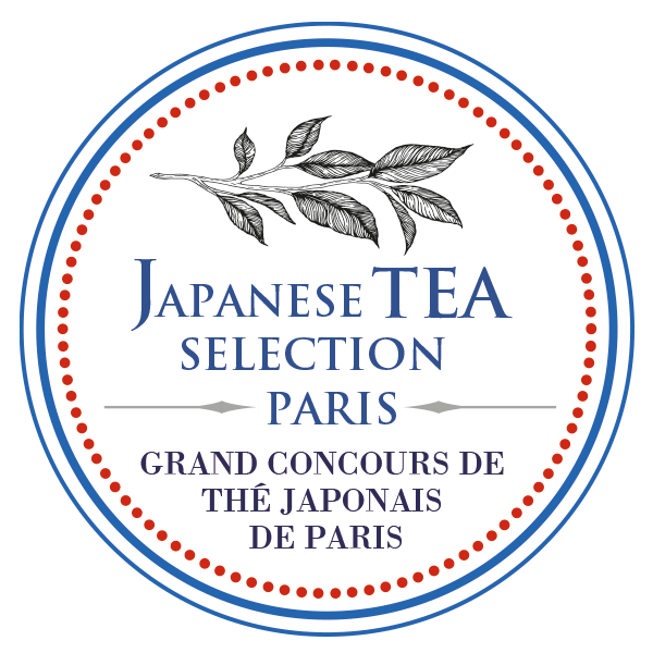 Japanese Tea Selection 2020 in Paris