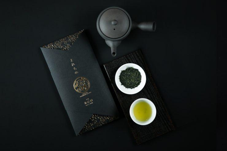 まれもの,日本茶AWARD,緑茶,煎茶,新緑園